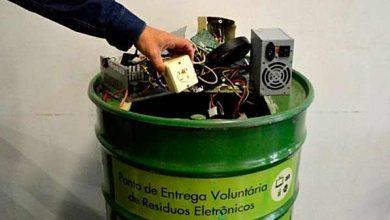 Photo of Santa Maria divulga locais para a destinação de resíduos sólidos