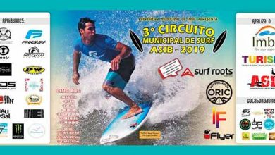 Photo of Imbé: Circuito Municipal de Surf tem data definida