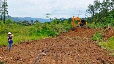 Photo of DNIT retoma obras da BR-285 em Timbé do Sul, Santa Catarina