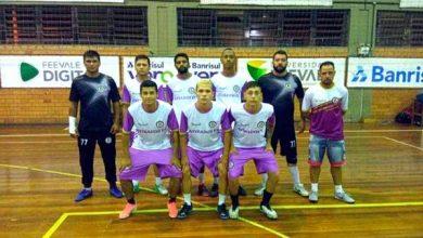 Photo of Novo Hamburgo: Torneio de Futsal começa com 27 gols