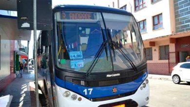 Photo of Pelotas: transporte coletivo poderá paralisar nesta sexta-feira, 31
