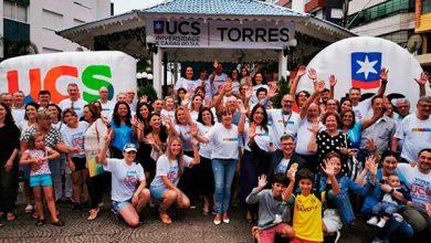 Photo of UCS inicia atividades em Torres, Litoral Norte do RS