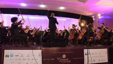 Photo of Gramado promove o Festival Internacional de Música