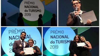 Photo of Turismo: prêmio homenageia profissionais nas categorias Academia e ONGs