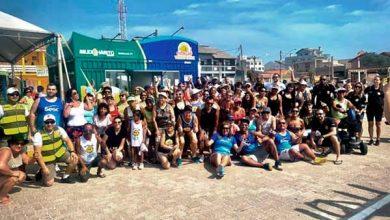 Photo of Polícia Civil promove atividades educativas na beira-mar de Cidreira