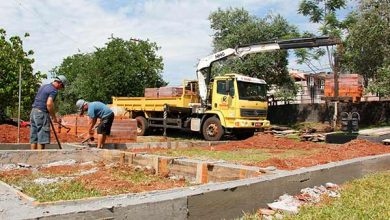 Photo of Lajeado inicia a construção da Academia da Saúde do bairro Jardim do Cedro