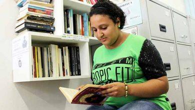 Photo of Posto de Saúde de Sapucaia do Sul tem biblioteca comunitária