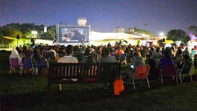 Photo of Shopping de Porto Alegre promove sessões gratuitas de cinema ao ar livre