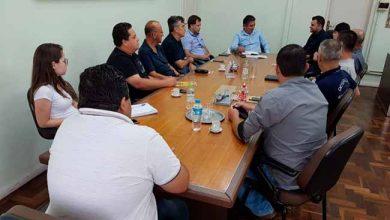 Photo of Defesa Civil de Camaquã faz reunião com setores da agricultura