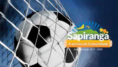 Photo of Campeonato de Futsal 2020 Séries A e B inicia em Sapiranga