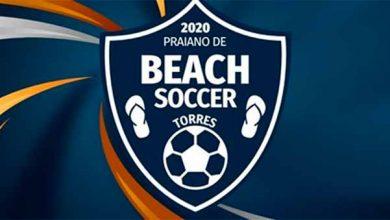 Photo of Campeonato Praiano de Beach Soccer 2020 inicia domingo em Torres