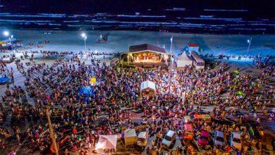 Photo of Shows de verão iniciam amanhã em Capão da Canoa
