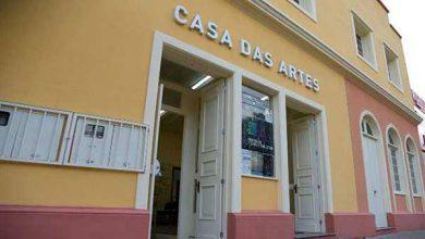 Photo of Exibições gratuitas de cinema na Casa das Artes, em Novo Hamburgo