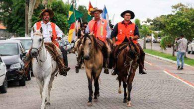 Photo of 21ª Cavalgada Cultural da Costa Doce inicia dia 16 de janeiro