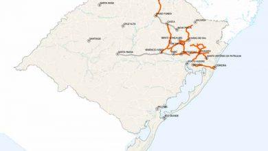 Photo of RS: localização dos mil quilômetros que terão estudos para concessão