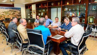 Photo of Caxias do Sul: Conselho das Igrejas Evangélicas visita executivo