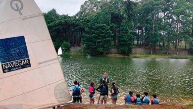 Photo of Caxias atende mais de 300 crianças e adolescentes na Colônia de Férias