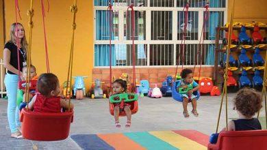 Photo of Esteio inicia agendamento para vagas em berçário e maternal
