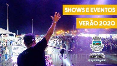 Photo of Confira a programação de shows e eventos do Verão 2020 em Tramandaí