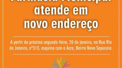 Photo of Farmácia Municipal de Sapucaia do Sul está em novo endereço