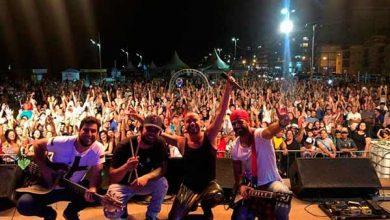 Photo of Atrações musicais levantam o público em Capão da Canoa