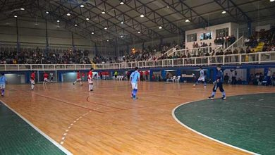 Photo of Copa de Futsal Masculino inicia dia 14/01, em Flores da Cunha
