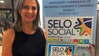Photo of Acibalc vai articular o Selo Social 2020 em Balneário Camboriú e Camboriú