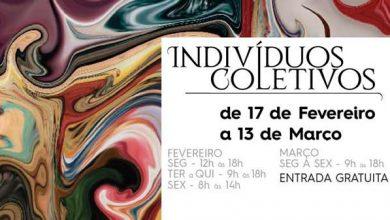 Photo of Exposição Indivíduos Coletivos traz obras de artistas premiados, em NH