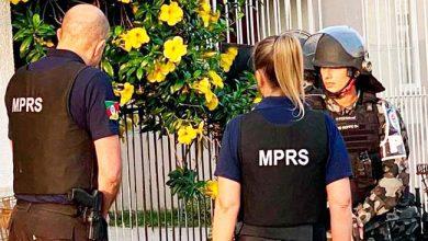Photo of Torcidas organizadas do Inter são alvos de operação policial