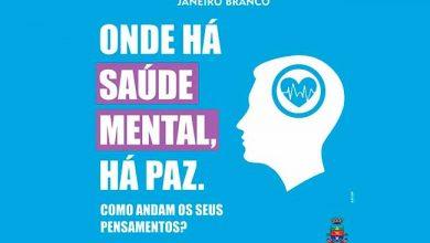 Photo of Carazinho promove a saúde mental no Janeiro Branco
