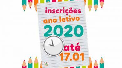 Photo of Viamão abre inscrições para o ano letivo 2020