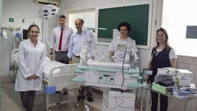 Photo of Hospital de Gramado recebe novos equipamentos