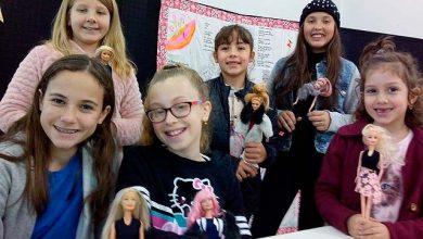 Photo of Oficina Moda Barbie abre inscrições em Santa Cruz do Sul