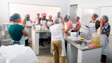 Photo of Oficina de queijos capacita agricultores em Viamão