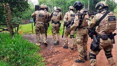 Photo of Operação policial contra o tráfico de drogas em Sapiranga, Novo Hamburgo e Nova Hartz