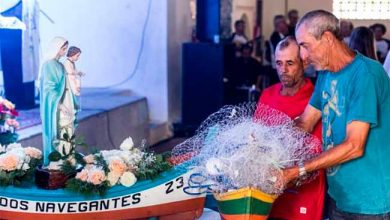 Photo of Confira a programação da 89ª Festa de Nossa Senhora dos Navegantes de Pelotas