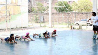 Photo of Iniciam oficinas de verão em Esteio