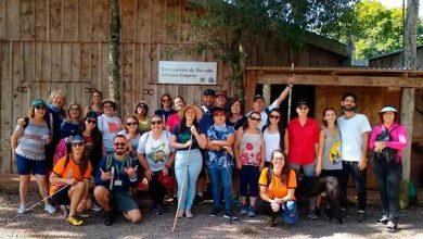 Photo of Caxias do Sul promove passeio turístico Fazenda Parque Vila Oliva e Grutão dos Índios