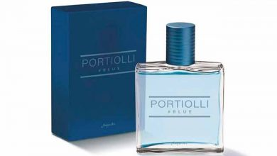 Photo of Jequiti apresenta o perfume Portiolli #Blue