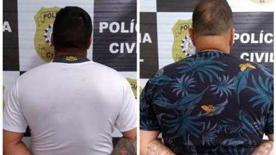 Photo of Integrantes de facção criminosa são presos em casa de luxo em Imbé