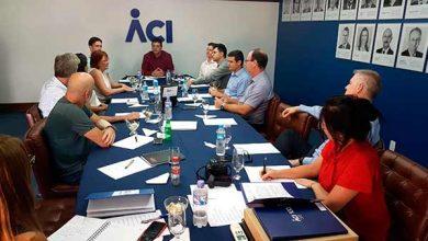 Photo of Reunião do Conselho Deliberativo marca a posse da nova gestão da ACI, em NH