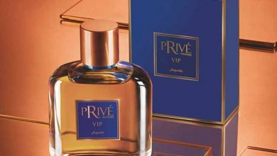 Photo of Jequiti lança perfume masculino Privé Homme VIP