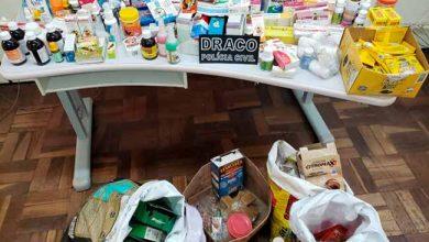 Photo of Empresária é presa em São Leopoldo com produtos veterinários vencidos
