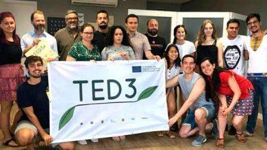 Photo of Novo Hamburgo sediou encontro de projeto da União Europeia