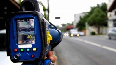 Photo of Locais do radar móvel em Viamão, de 20 a 24 de janeiro