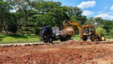 Photo of Praça do Guarani vai ganhar quadras de areia em NH