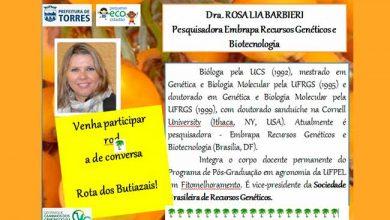 Photo of Sábado tem bate-papo ambiental em Torres