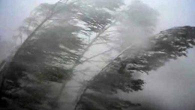 Photo of Alerta de temporal nas próximas 24 horas no RS