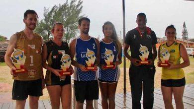 Photo of Torneio de Vôlei de Praia é realizado em Arroio Teixeira