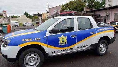 Photo of Fiscalização contra o transporte irregular de passageiros em Sapiranga